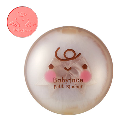 Buy It S Skin Babyface Petit Blusher 03 In Stock Ships Today